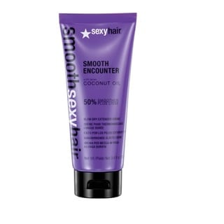 Smooth Sexy Hair 3.4-ounce Smooth Encounter Blow Dry Extender Cream