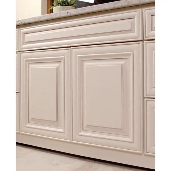 Kitchen base cabinets