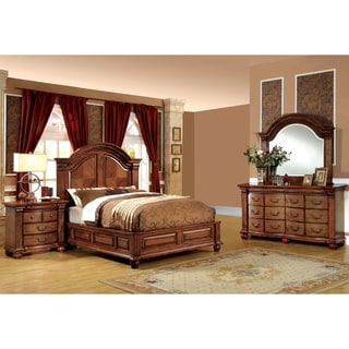 antique bedroom furniture for less | overstock