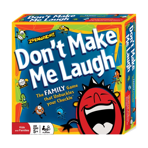 Make Me Laugh Game Carmel