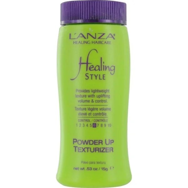 Lanza Hair Color Products