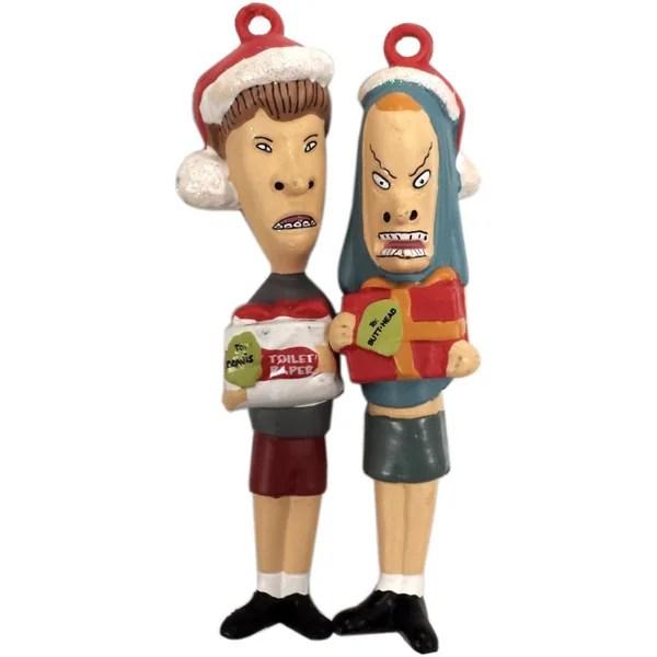 Merry Christmas Beavis And Butthead