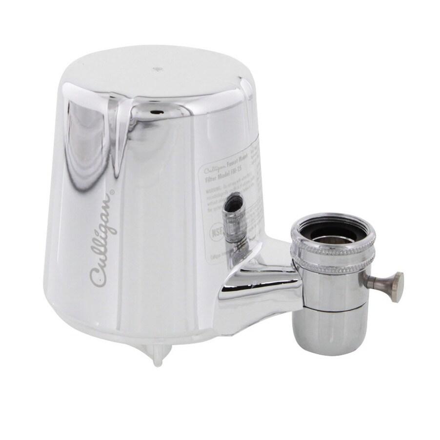 fm 25 culligan water faucet filter