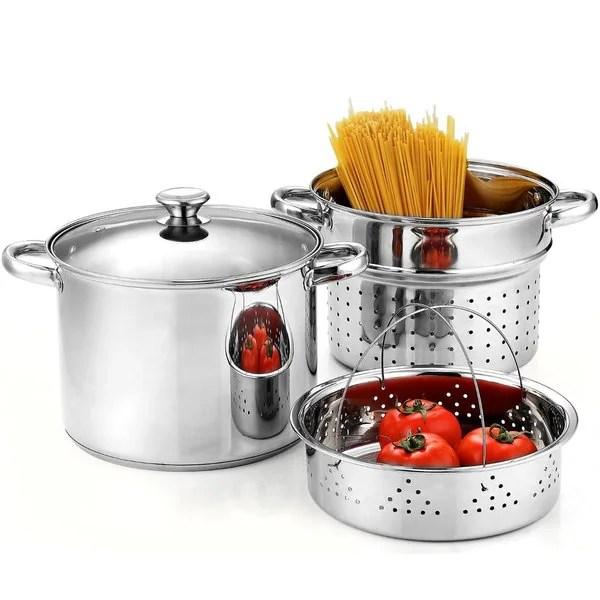 Image result for Pasta pot shop