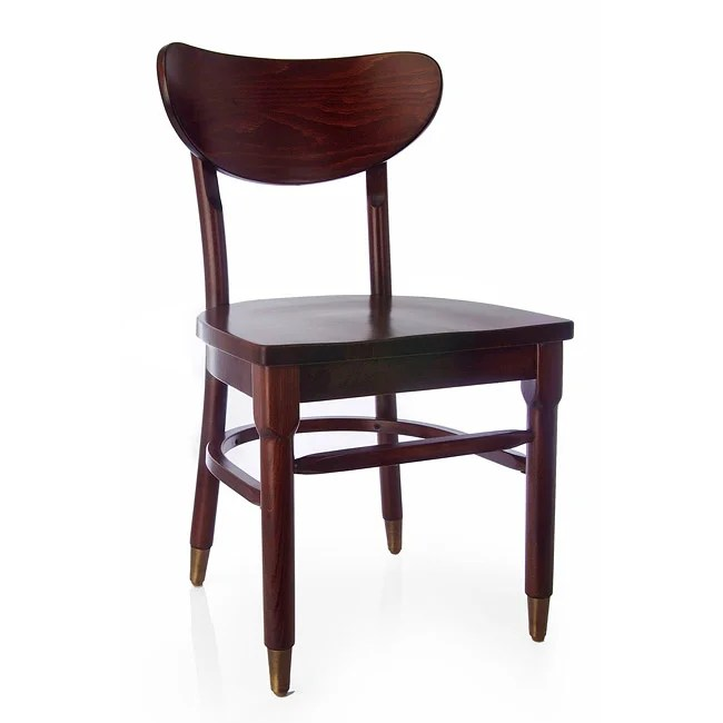 Willoughby Medium Oak Dining Chairs Set Of 2 Free