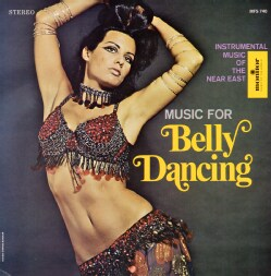 Anestos Athounasiou - Music for Belly Dancing ...