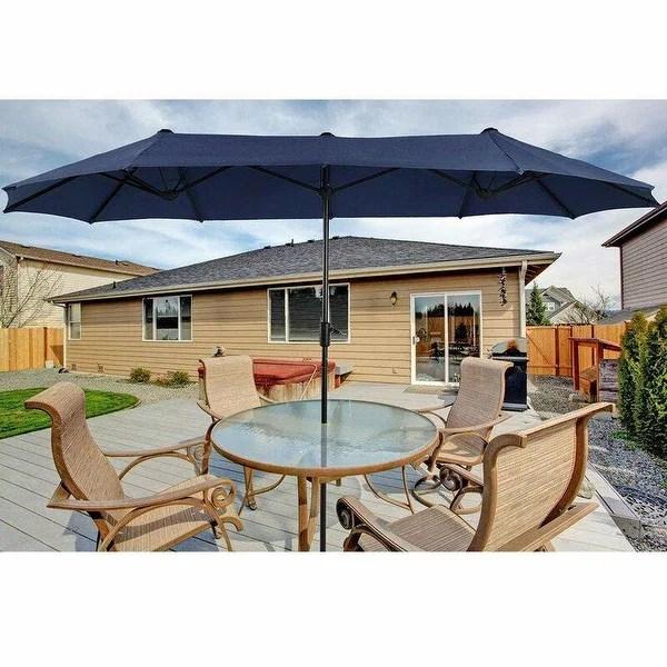phi villa 13ft outdoor market umbrella