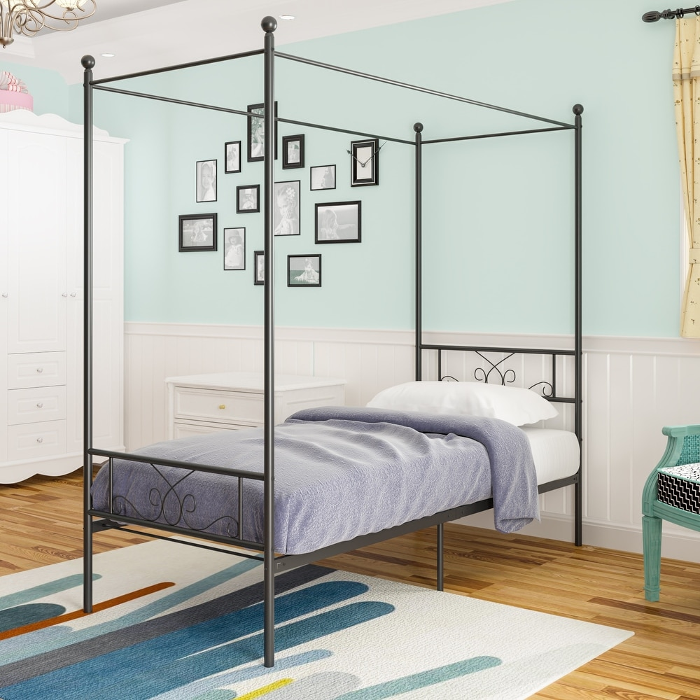 buy four poster bed beds online at