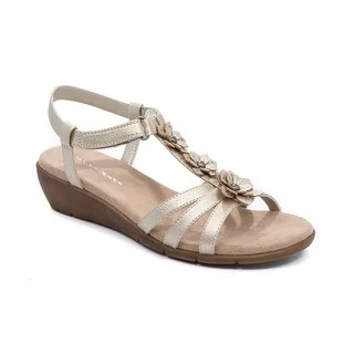 Gold Women S Sandals The Best Deals For Dec 2017