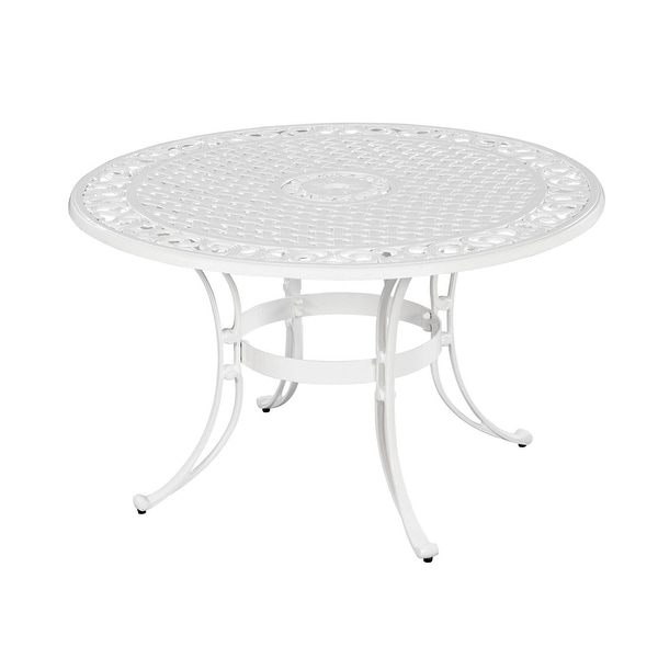 buy white outdoor dining sets online at