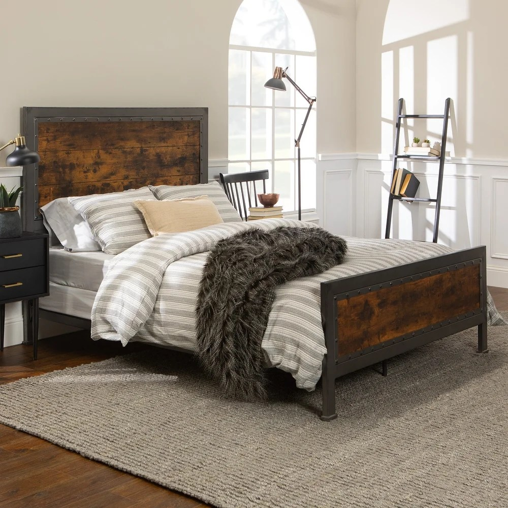 buy industrial beds online at overstock