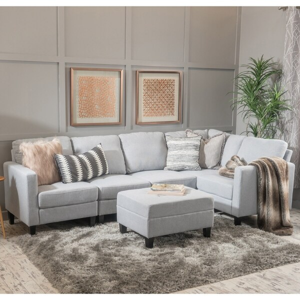 buy grey sectional sofas online at