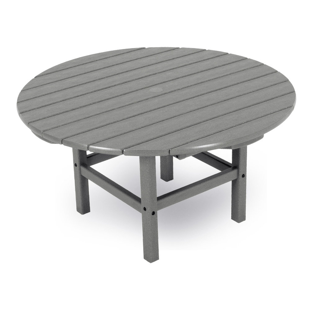 buy round outdoor coffee side tables