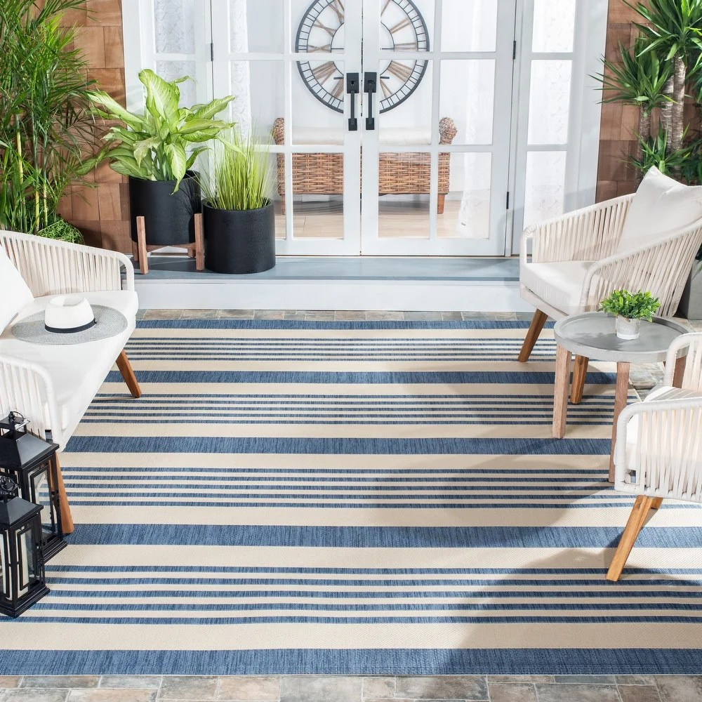buy outdoor square area rugs online at