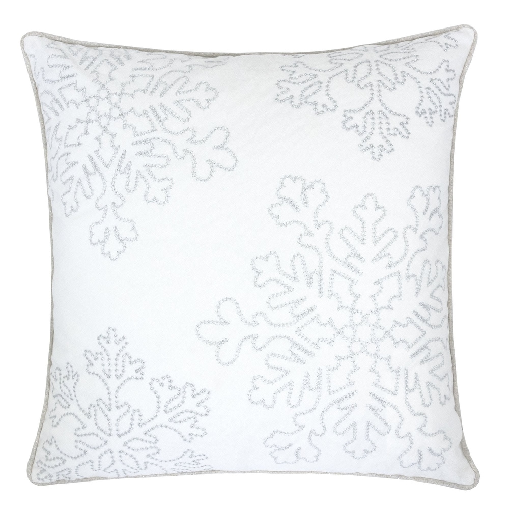 20 x 20 christmas throw pillows