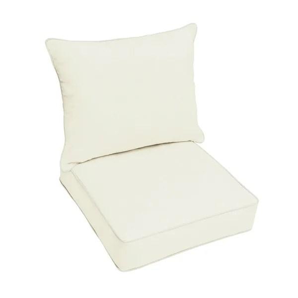 sunbrella indoor outdoor pillow and