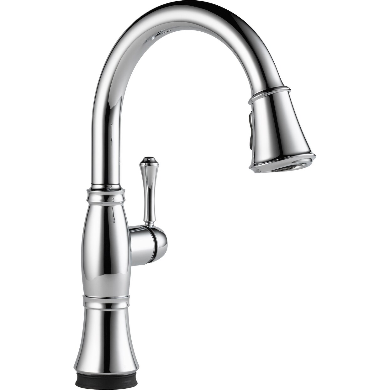 delta 9197t dst cassidy pull down kitchen faucet with on off touch