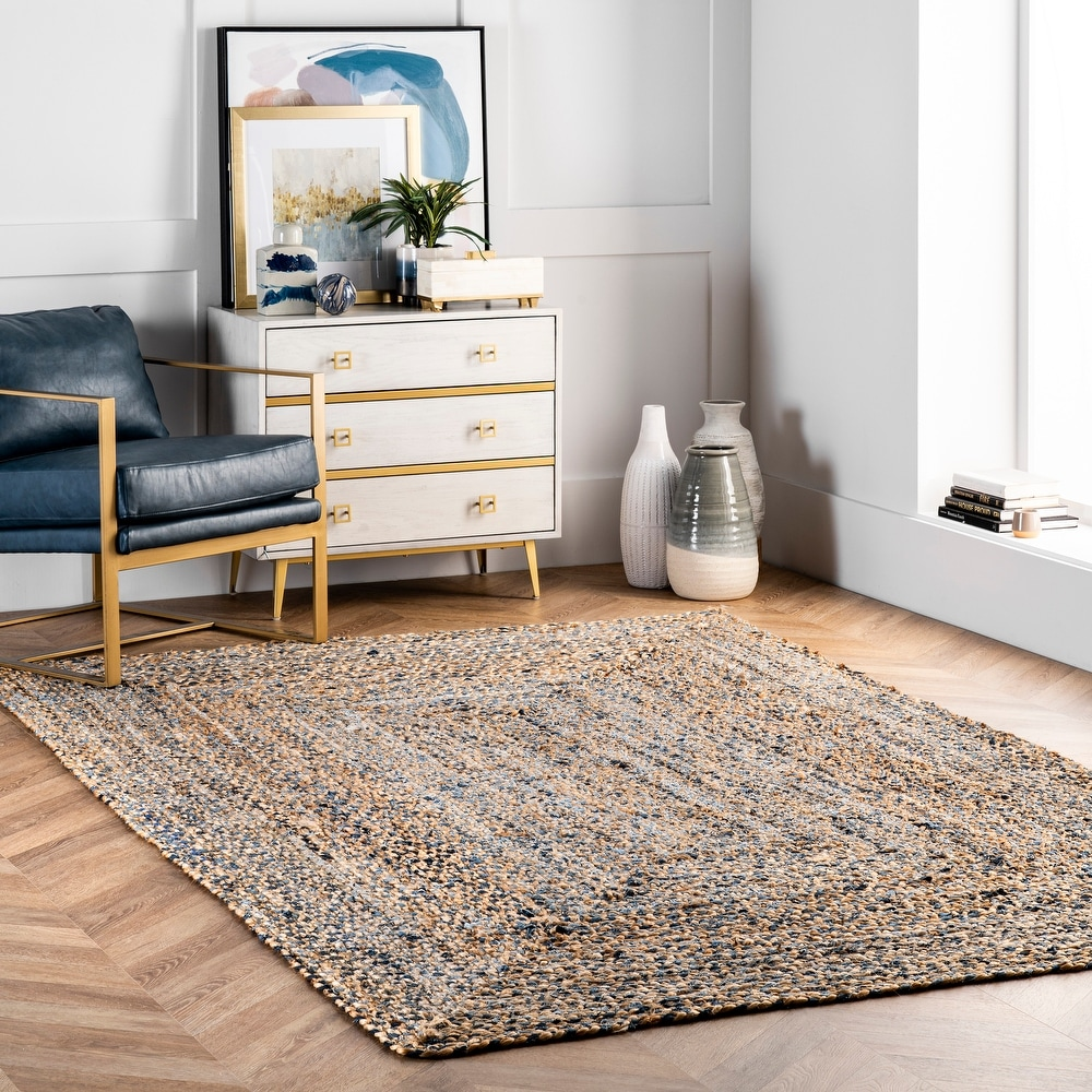 Buy Braided Area Rugs Online At Overstock Our Best Rugs Deals