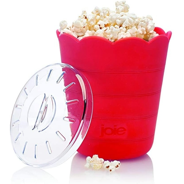 https www overstock com home garden joie pop up silicone bowl microwave popcorn maker 31296115 product html