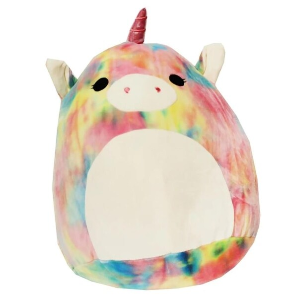 squishmallow 12 sabrina the pink