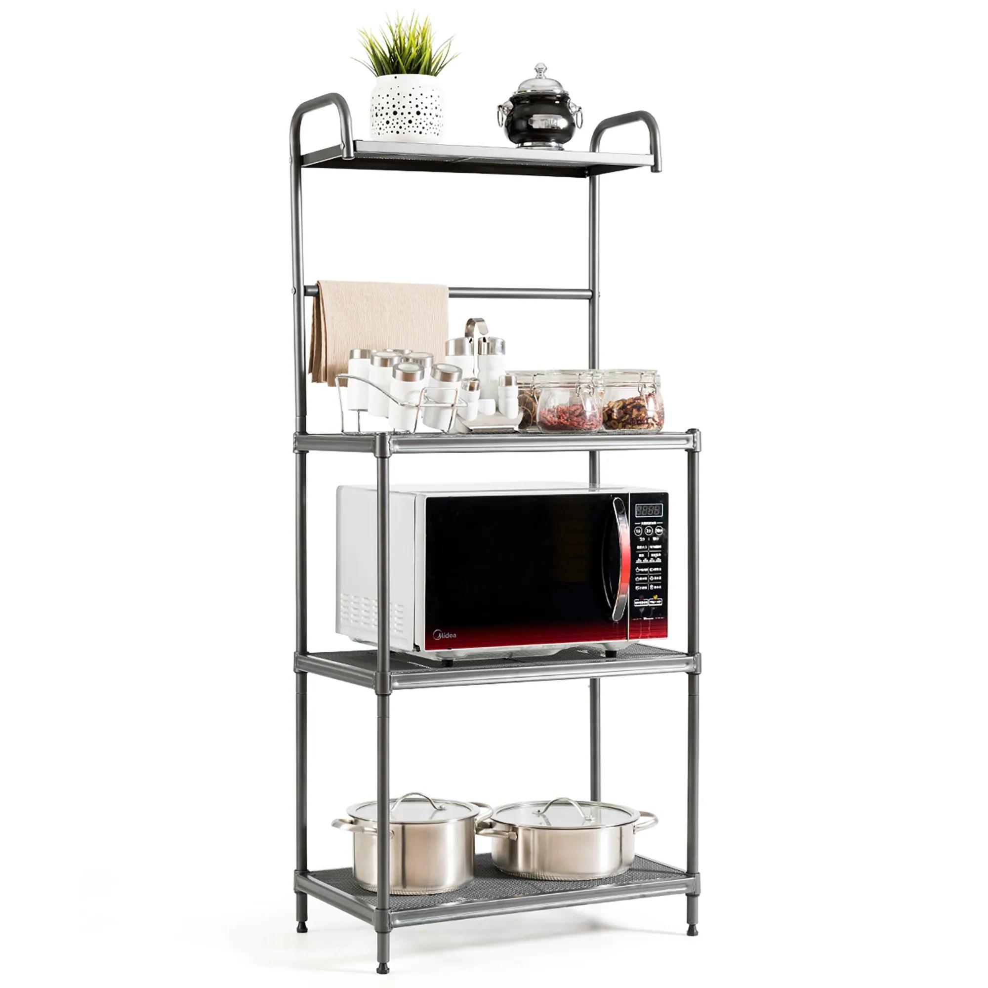 بيرث بلاكبورو لعب الرياضة متخصص free standing microwave cabinet