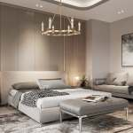 Modern Glam Wagon Wheel Chandelier 6 Light Candle Style Pendant Lighting For Dining Room L23 6 Xw23 6 Xh20 5 Overstock 31721302
