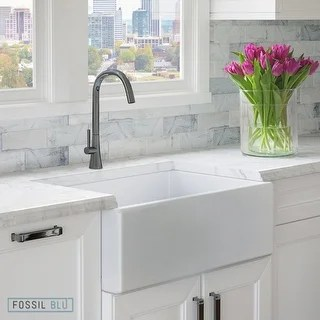 Farmhouse Kitchen Sinks For Less Overstock