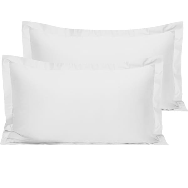 buy size king white pillow shams online