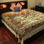 Tree Of Life Wall Tapestry Tablecloth Rectangle Bohemian Indian Cotton Thin Bedspread Beige Bed Sheets Twin Full Queen King On Sale Overstock 12071517