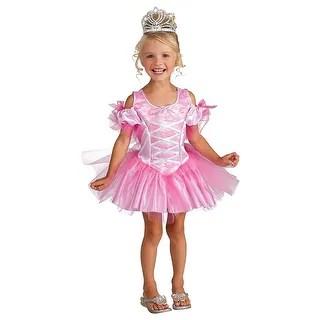 Dress Up America Girls Graceful Ballerina Costume Free Shipping Today