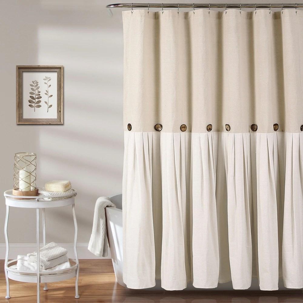 textured shower curtains find great