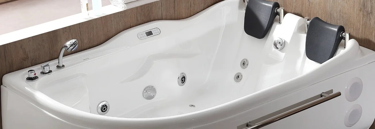 Buy Jetted Tubs Online At Our Best