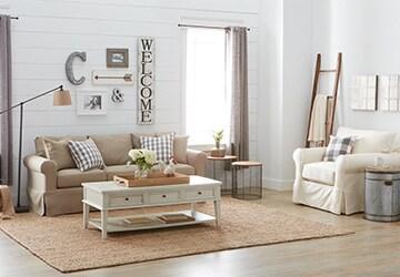 Shop For Living Room