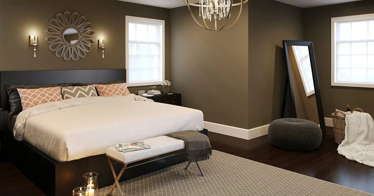 4 Best Wall Sconce Styles For Your Bedroom Overstock Com