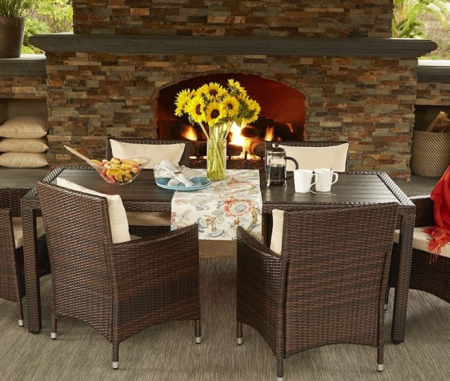 Tips On Shopping A Patio Furniture Clearance Sale Overstock Com