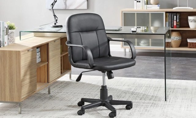 How To Find Comfortable Inexpensive Office Chairs
