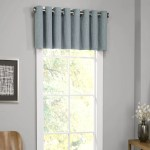 6 Window Valance Styles That Look Great In Any Living Room Overstock Com