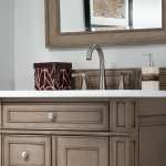 How To Maximize Your Small Bathroom Vanity Overstock Com