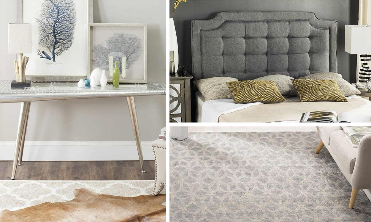 Decorating With Grey Color Schemes Overstock Com