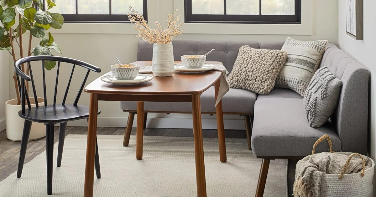 6 Easy Dining Room Ideas For Small Spaces Overstock Com
