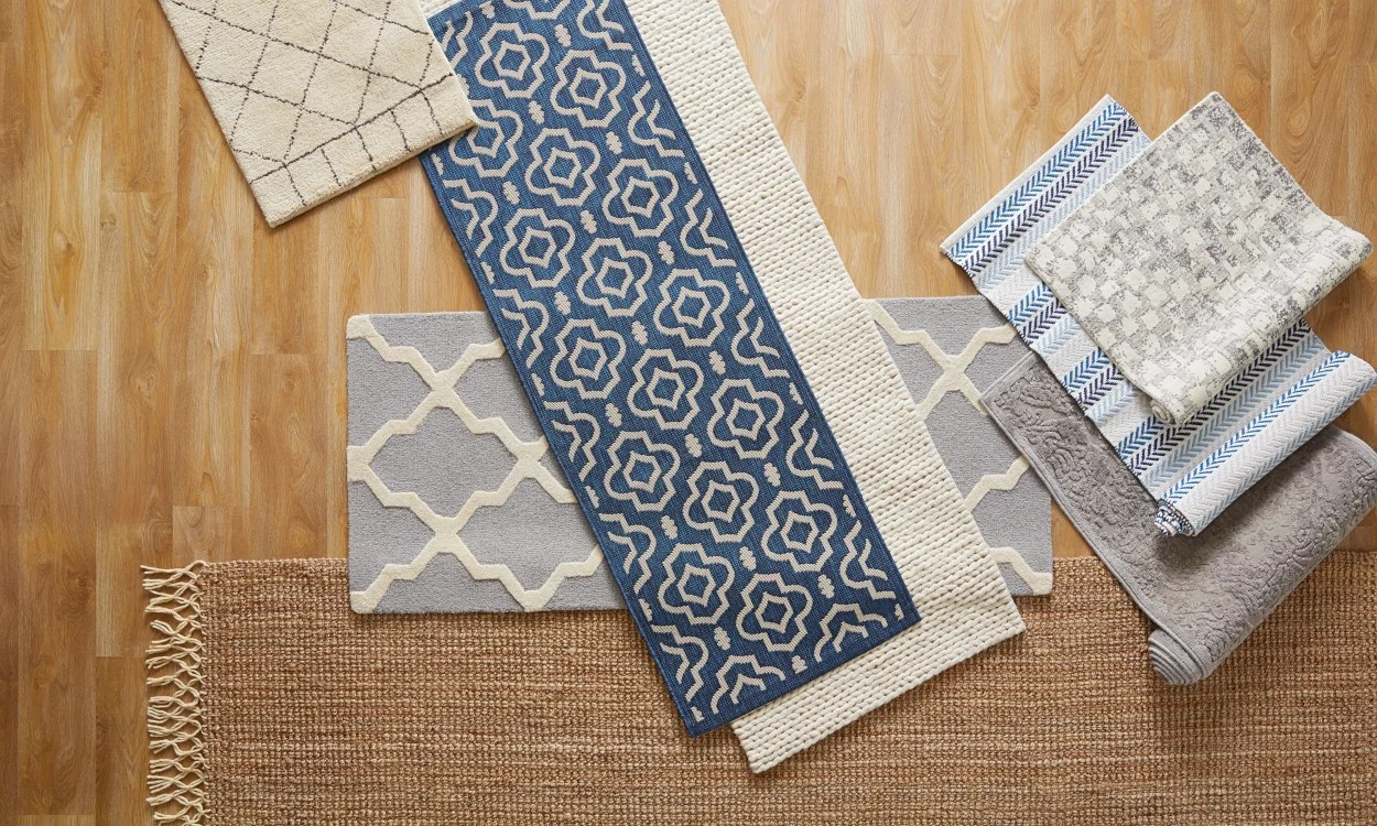6 Tips On Buying A Runner Rug For Your Hallway Overstock Com