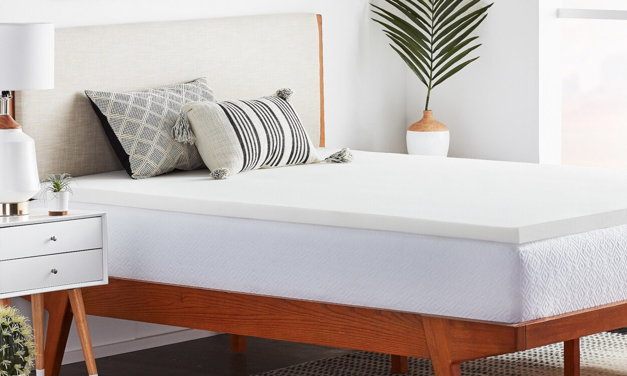 how to pick memory foam mattress topper