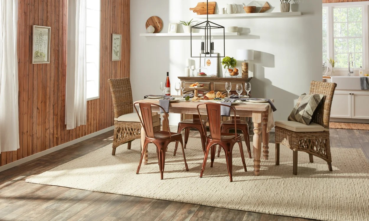 Top 5 Dining Room Rug Ideas For Your Style Overstock Com
