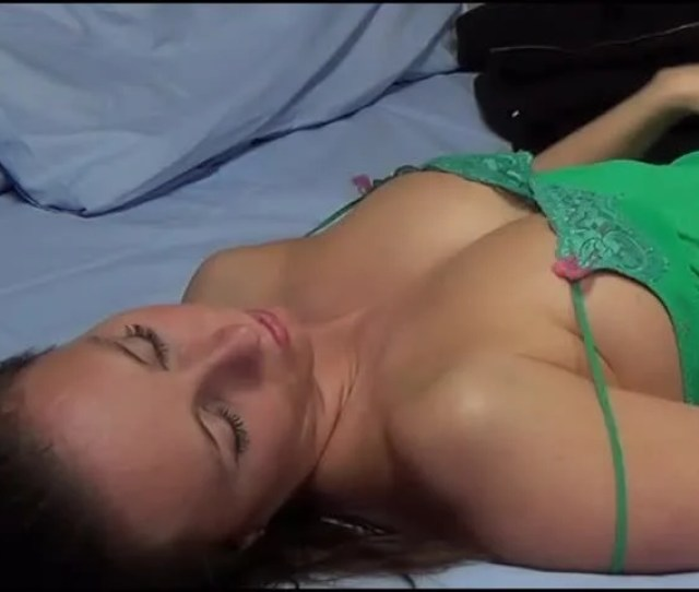 Sensual Body Massage In Slow Motion Part