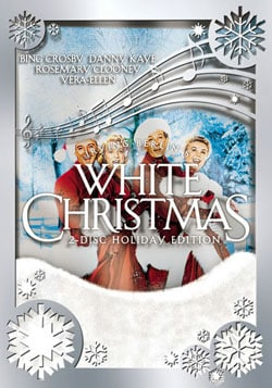 White Christmas In Theaters.White Christmas 2 Disc Holiday Edition Review Mommy Katie