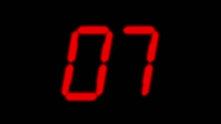 Facebook Free Clock Countdown