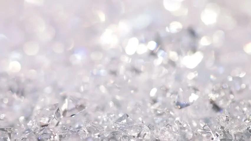 Grey Sparkle Background