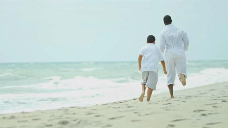liburan dengan orangtua