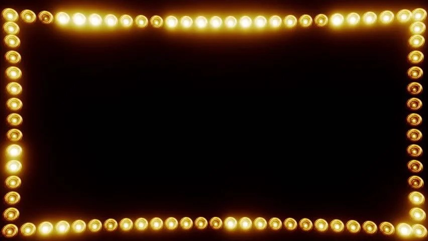Flashing Light Bulbs