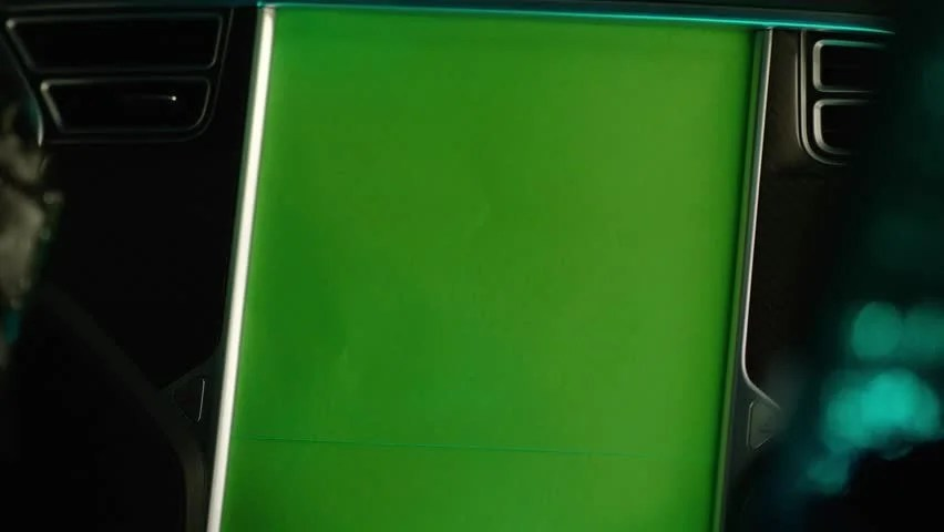Uv Light Picture Frame
